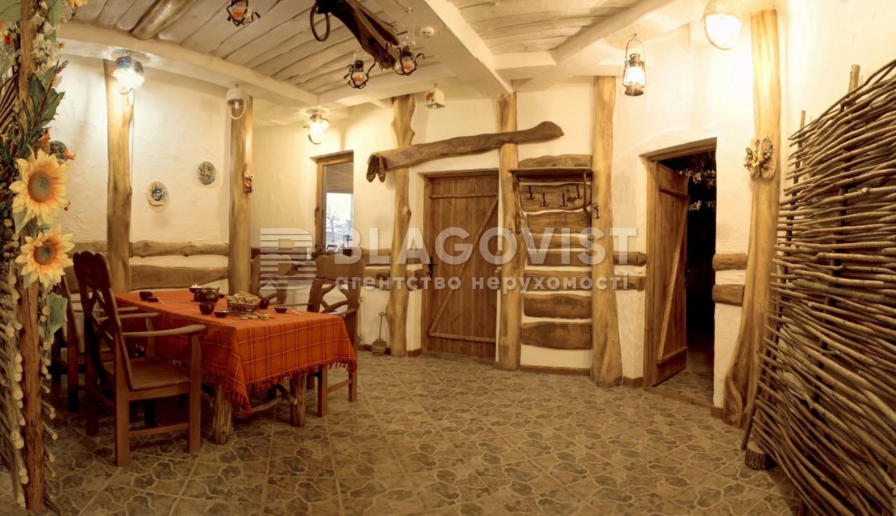 Нежилое помещение, Коростенская, Киев, R-33346 - Фото 12