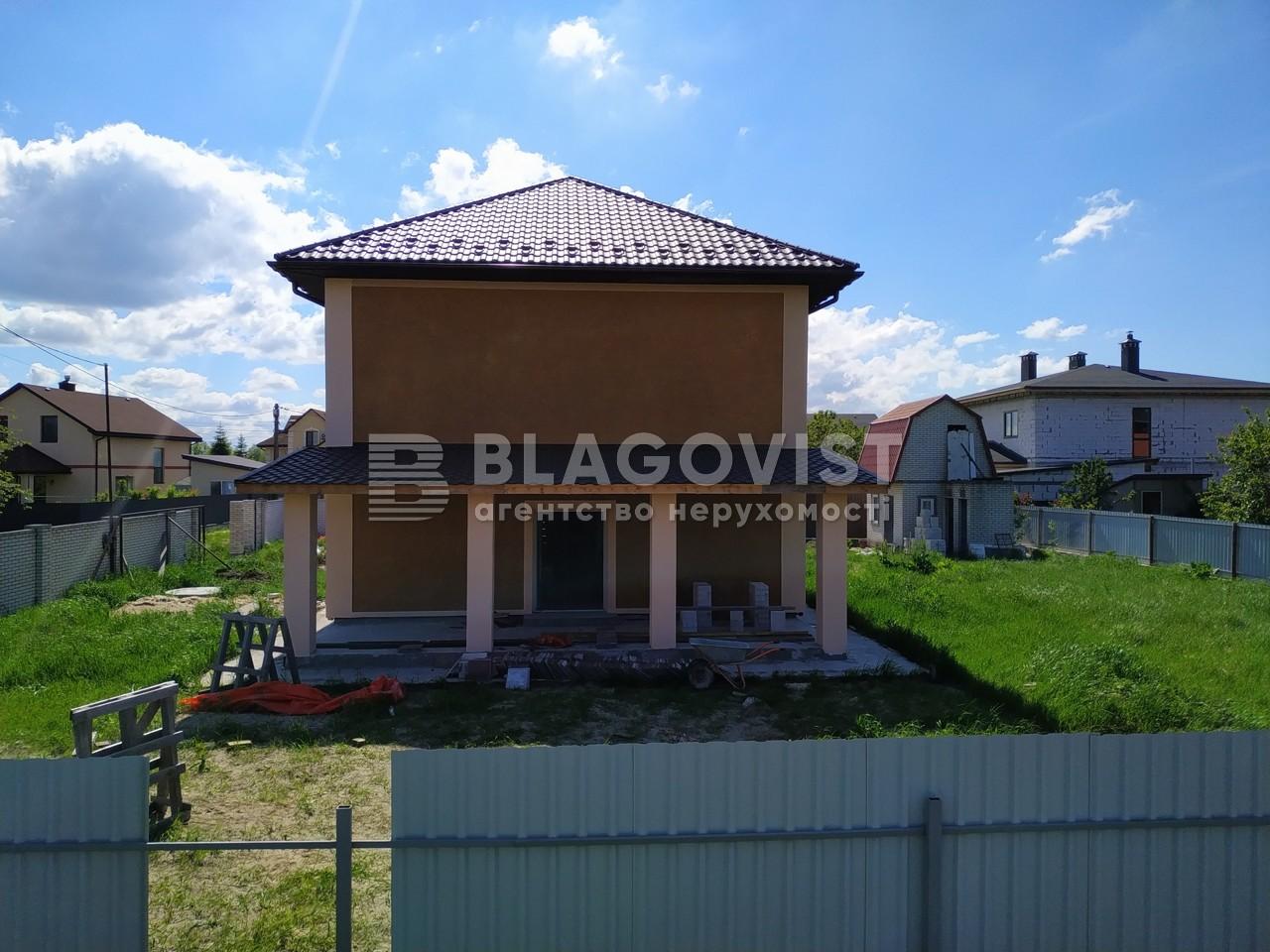 Дом M-37388, Садовая (Осокорки), Киев - Фото 10