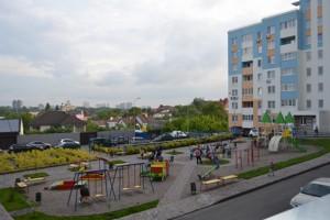 Квартира Данченко Сергея, 32б, Киев, H-46947 - Фото 16