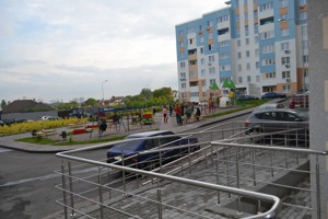 Квартира Данченко Сергея, 32б, Киев, H-46947 - Фото 18