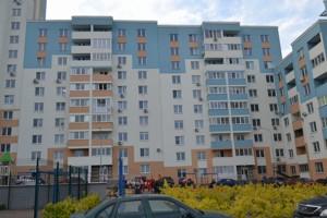 Квартира Данченко Сергея, 32б, Киев, H-46947 - Фото 21