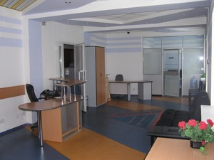 Офис, Гвардейская, Киев, R-33434 - Фото 4