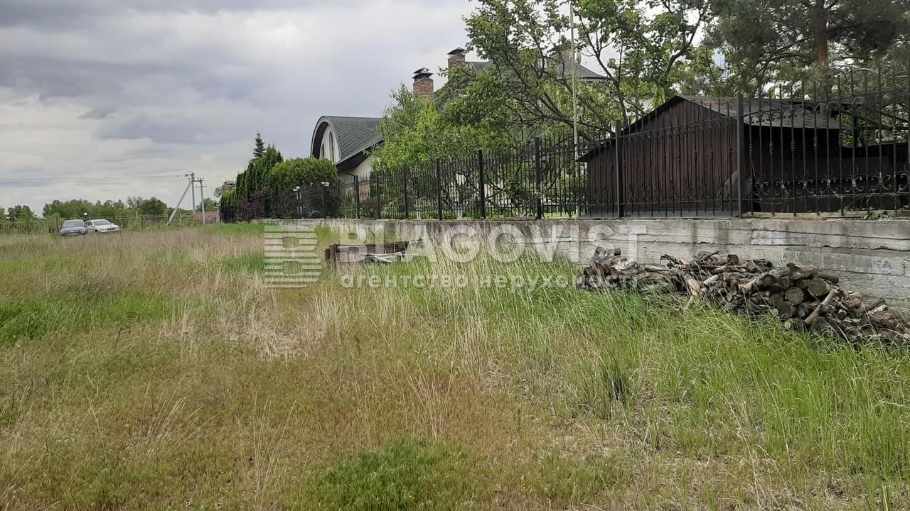 Земельный участок F-43247, Вишенки - Фото 5