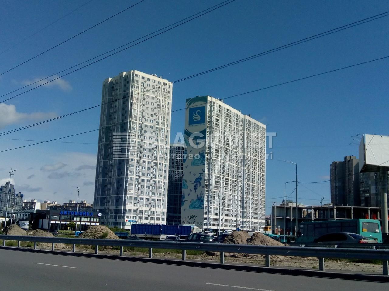 Квартира Z-742469, Ревуцького, 40г, Київ - Фото 2