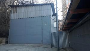 Склад, Глибочицька, Київ, Z-625702 - Фото1