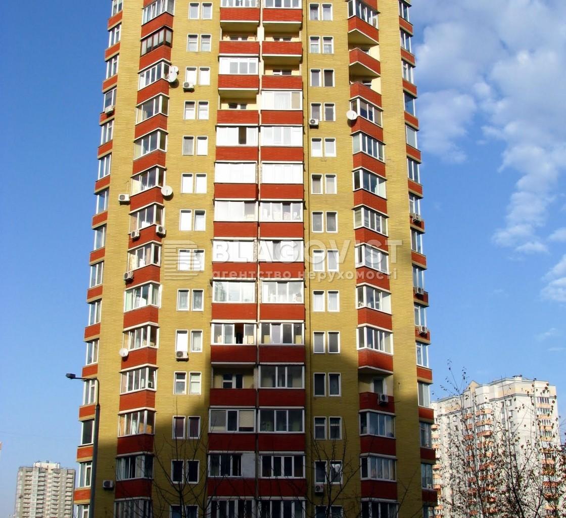 Квартира Z-607139, Урлівська, 10а, Київ - Фото 6