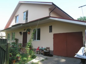 Дом Крещатик, Боярка, F-43271 - Фото