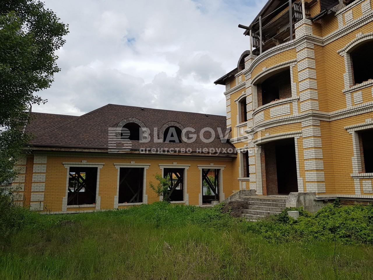 Дом D-36171, Лазурная, Киев - Фото 3