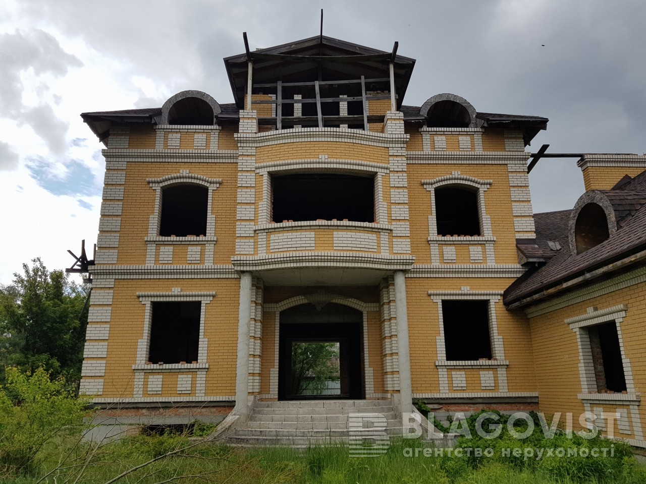 Дом D-36171, Лазурная, Киев - Фото 1