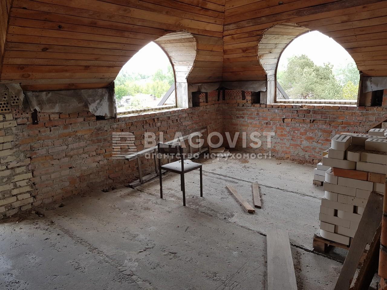 Дом D-36171, Лазурная, Киев - Фото 12