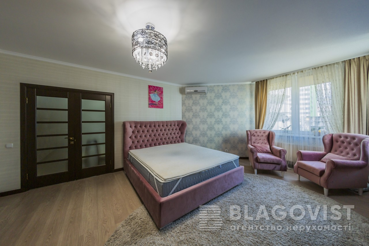Квартира E-39549, Вышгородская, 45б/1, Киев - Фото 1