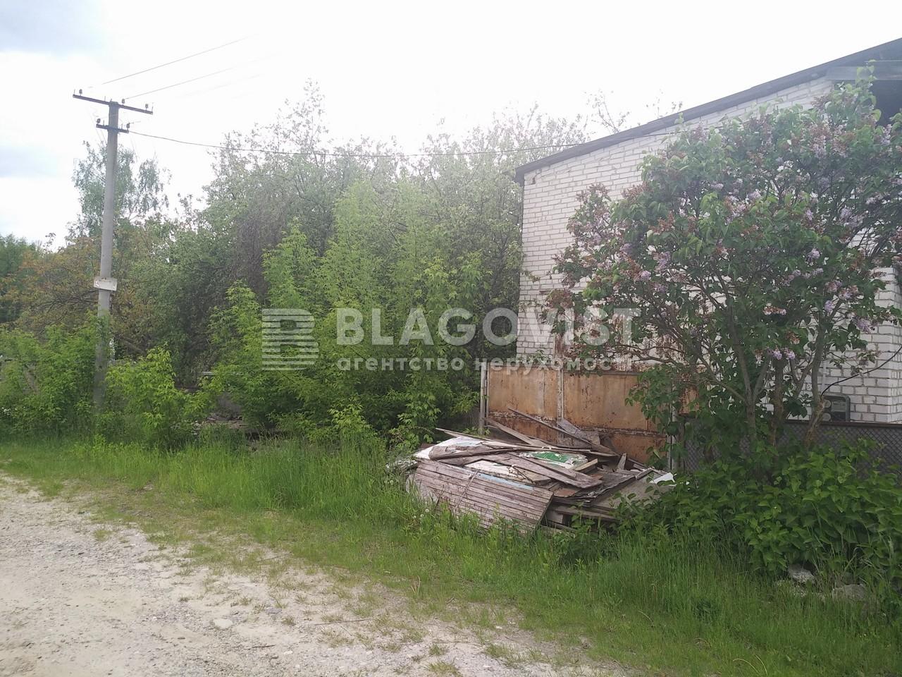 Земельный участок P-27984, Хмельницкого Б., Вита-Почтовая - Фото 3