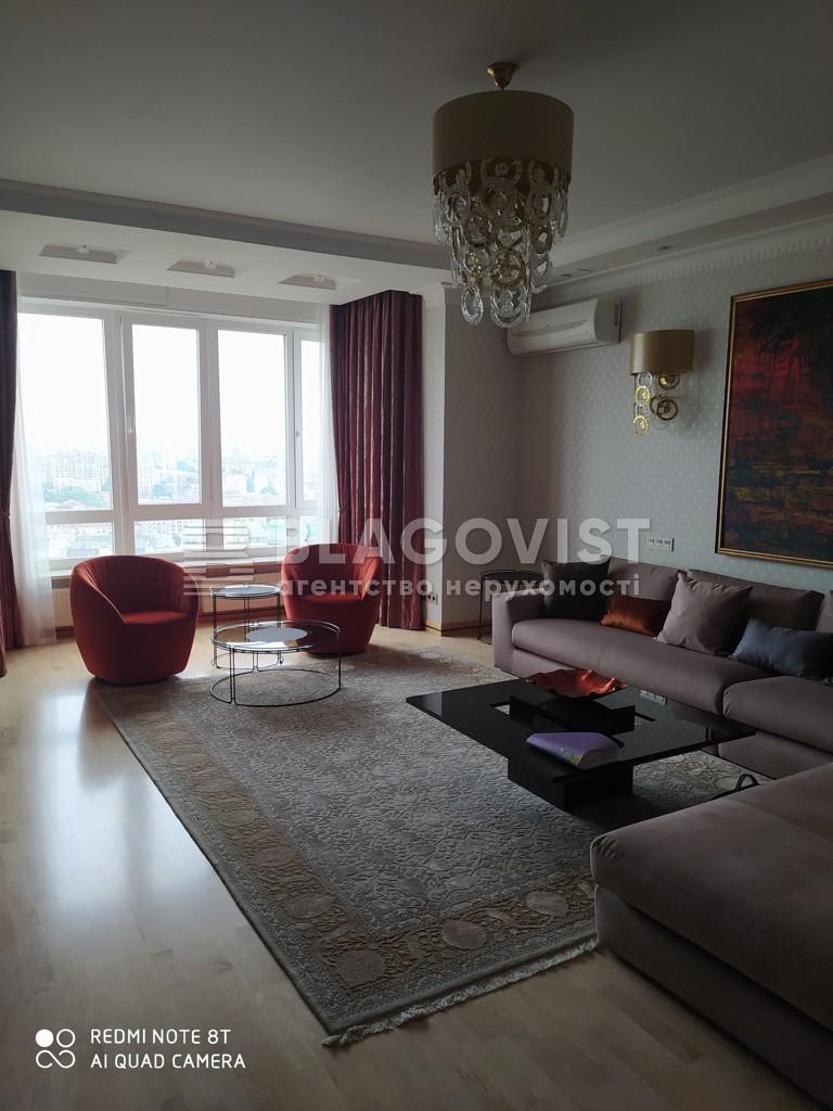 Квартира M-31942, Інститутська, 18а, Київ - Фото 5