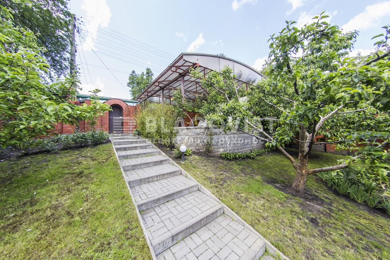 Будинок F-10953, Листопадна, Київ - Фото 49