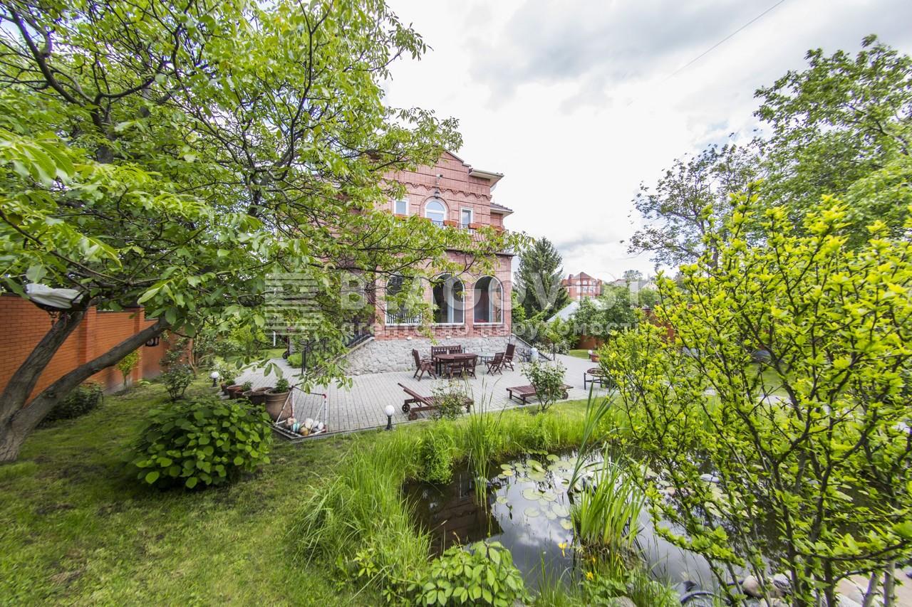 Будинок F-10953, Листопадна, Київ - Фото 50