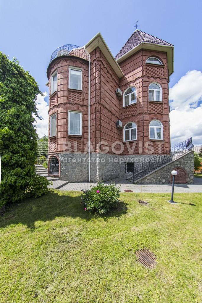 Будинок F-10953, Листопадна, Київ - Фото 2