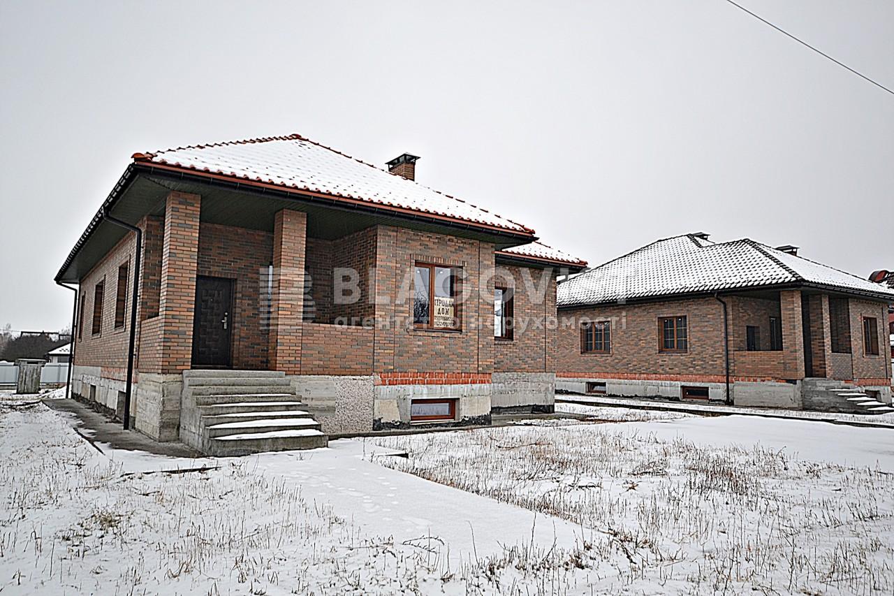 Дом E-39613, Петровское (Бориспольский) - Фото 2