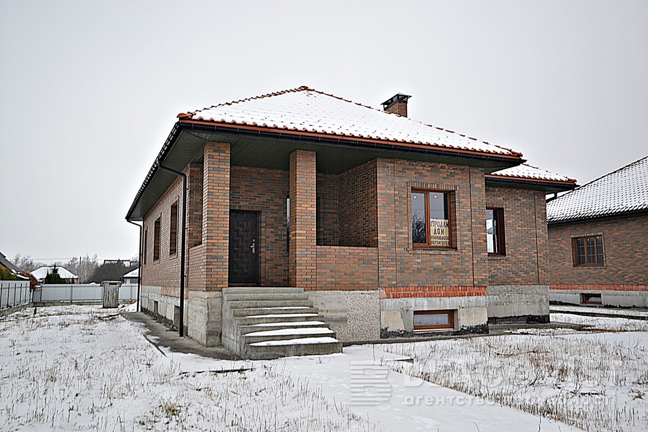 Дом E-39613, Петровское (Бориспольский) - Фото 8