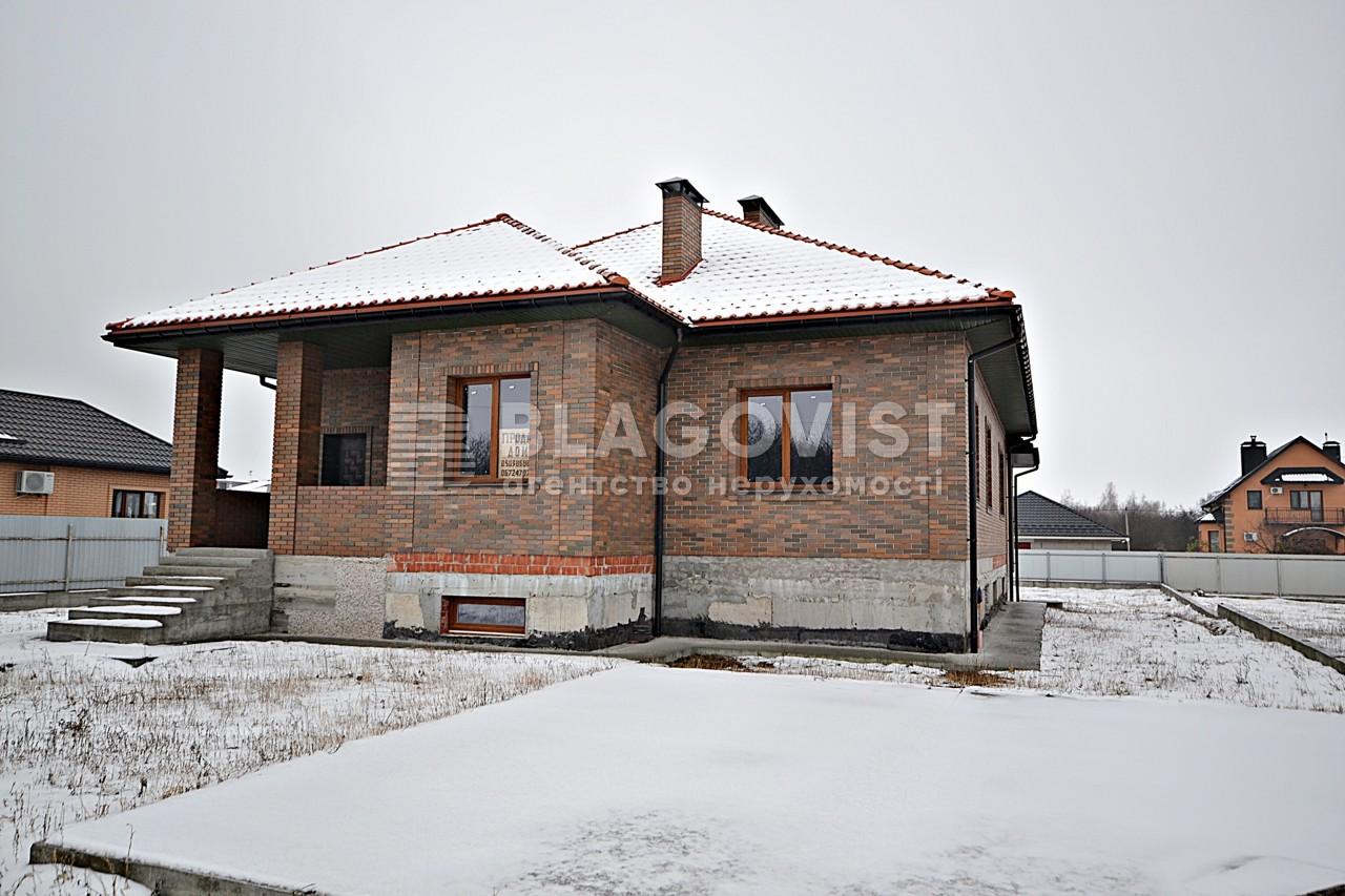 Дом E-39613, Петровское (Бориспольский) - Фото 11