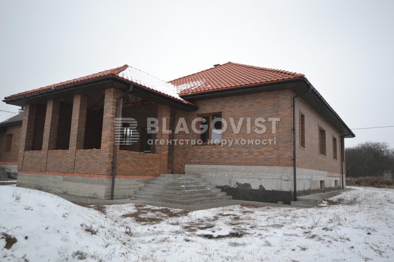 Дом E-39613, Петровское (Бориспольский) - Фото 12