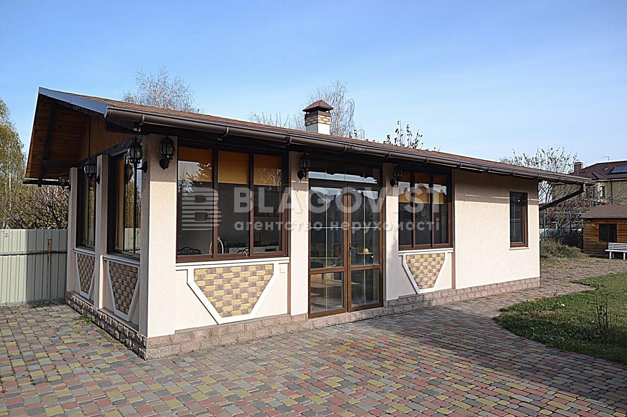 Дом E-39612, Петровское (Бориспольский) - Фото 14
