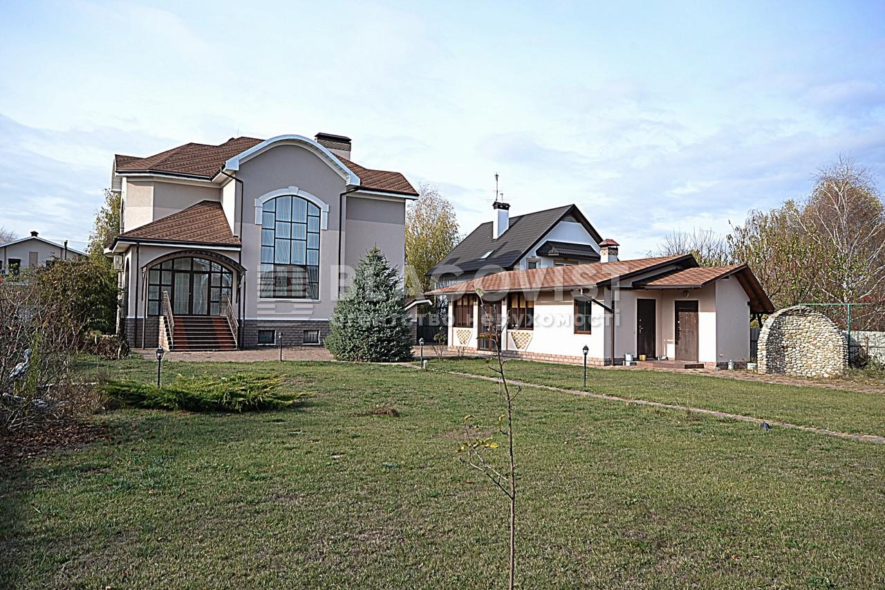 Дом E-39612, Петровское (Бориспольский) - Фото 1