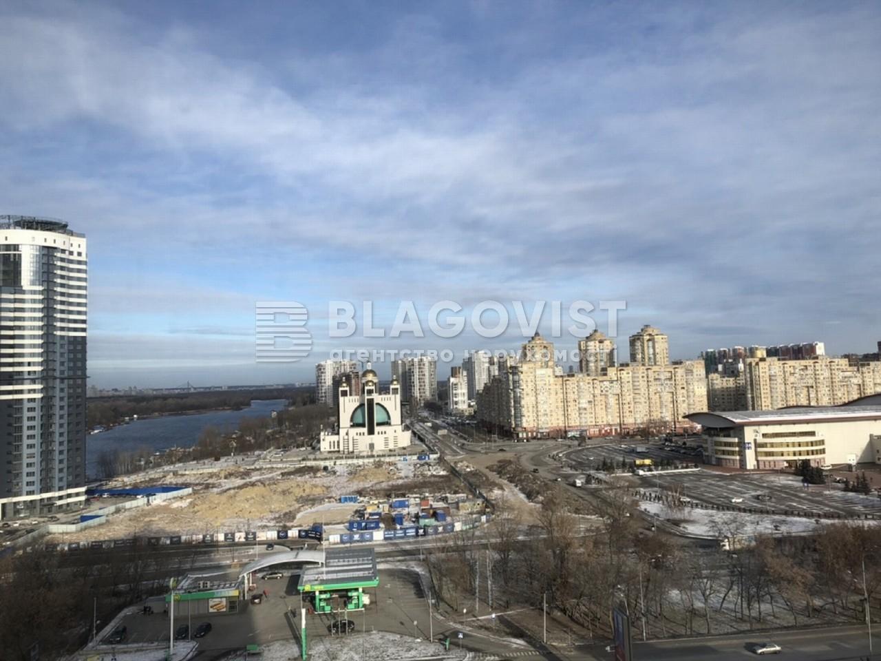 Квартира Z-670665, Окипной Раиcы, 10б, Киев - Фото 10