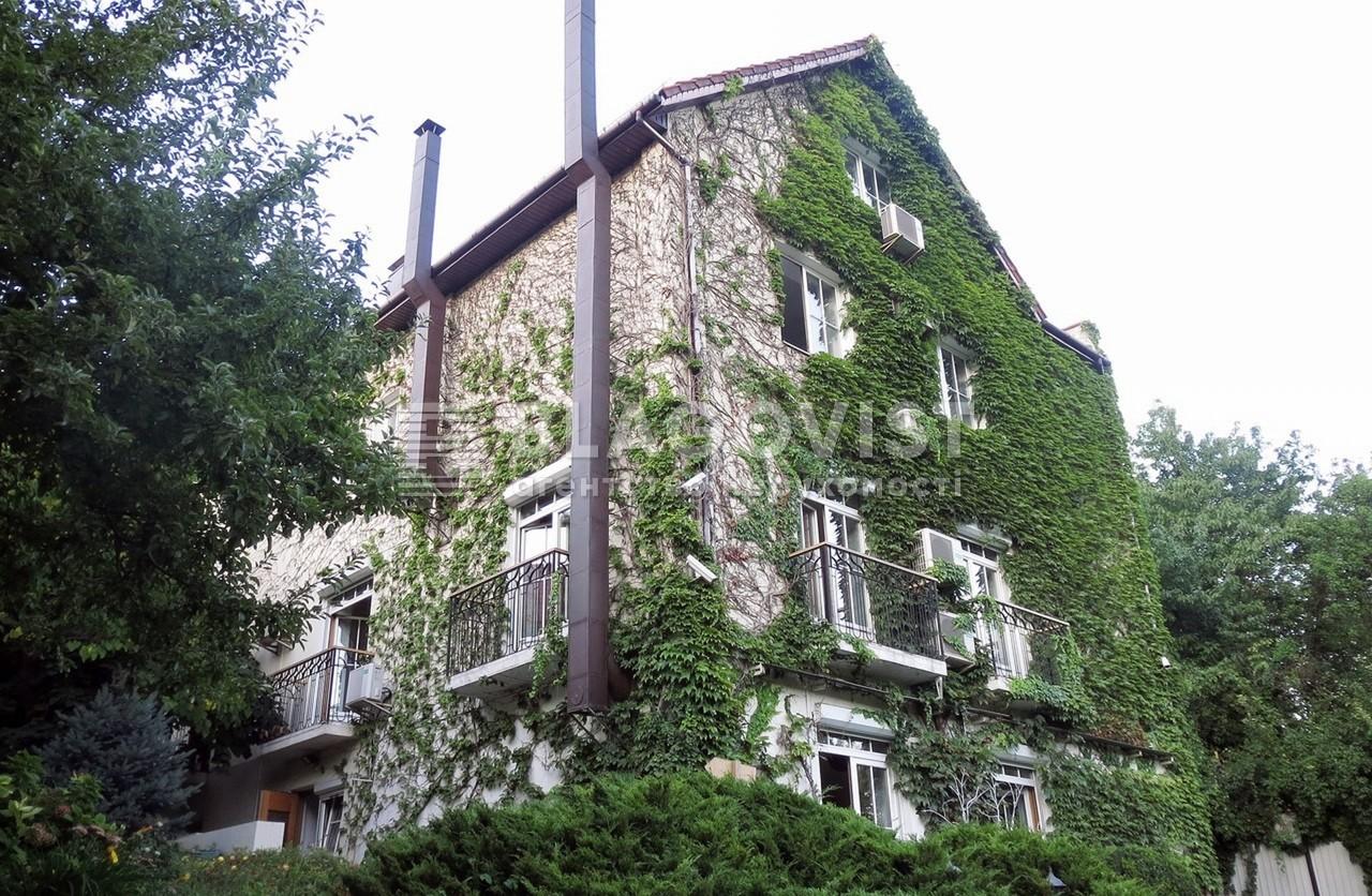 Дом Z-1424162, Редутная, Киев - Фото 1