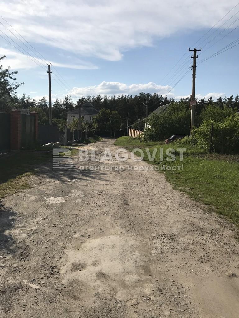 Земельный участок C-107672, Лесная, Юровка (Киево-Святошинский) - Фото 7