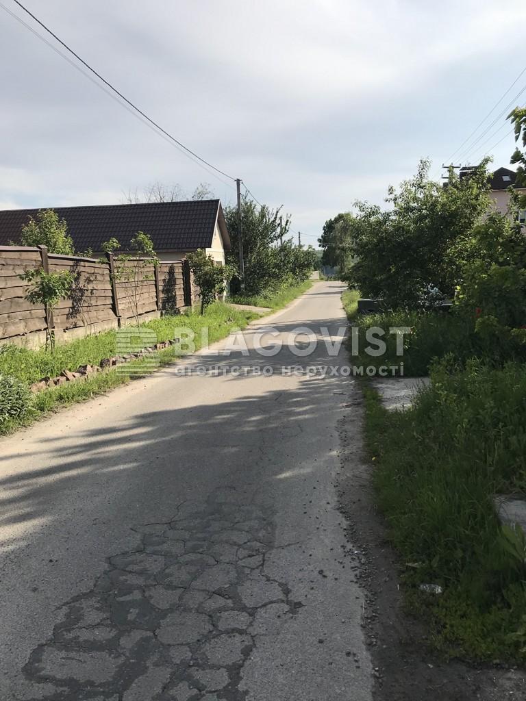 Земельный участок C-107672, Лесная, Юровка (Киево-Святошинский) - Фото 8