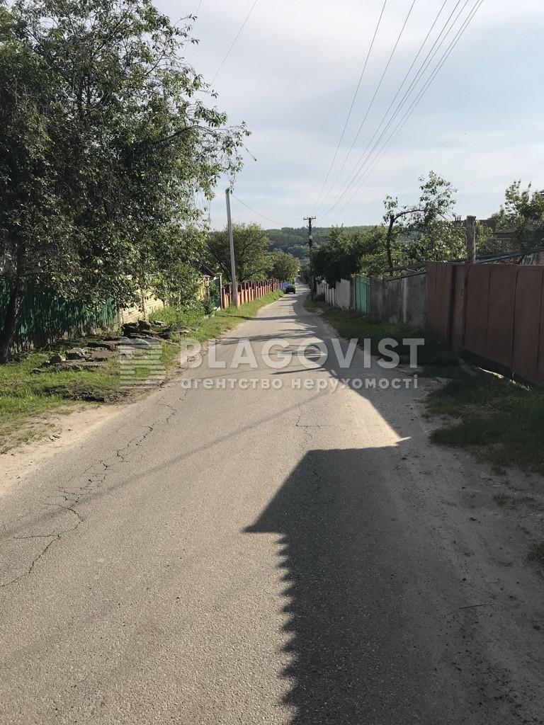 Земельный участок C-107672, Лесная, Юровка (Киево-Святошинский) - Фото 9