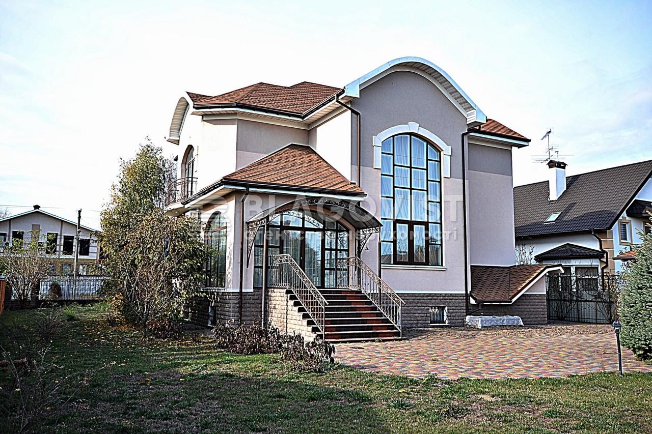 Дом R-33544, Петровское (Бориспольский) - Фото 2