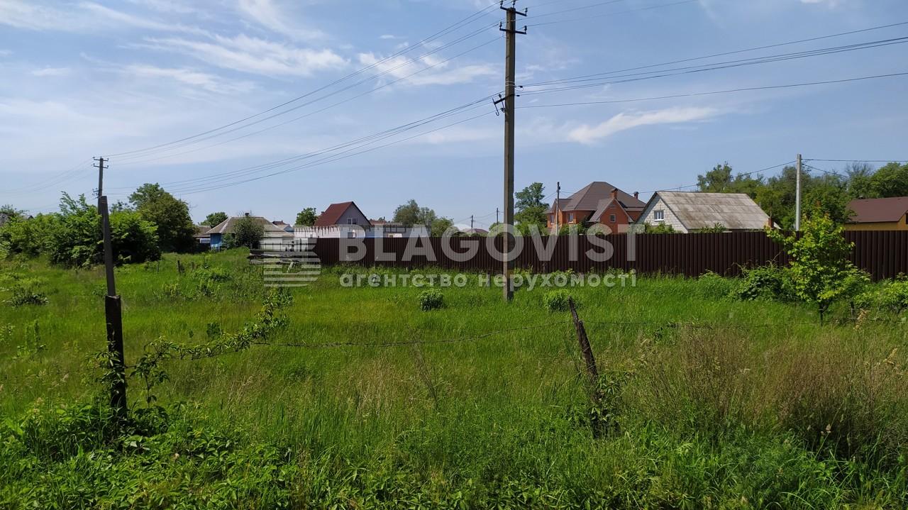 Земельный участок E-39624, Млинная (Воровского), Киев - Фото 3