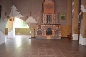 Будинок Польова, Креничі, E-39580 - Фото3