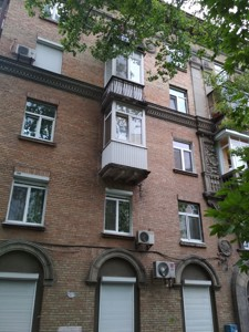 Квартира Мечникова, 6, Київ, Z-302498 - Фото1