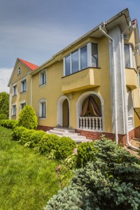 Будинок Хлепча, C-107623 - Фото 43