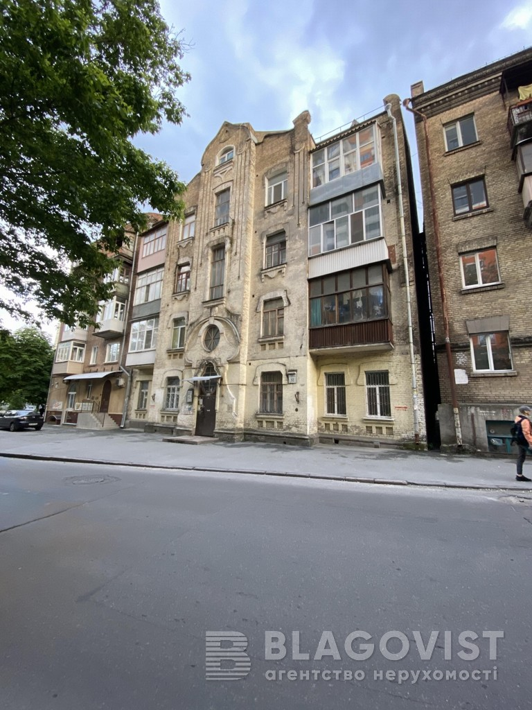 Квартира R-38835, Багговутовская, 32, Киев - Фото 2