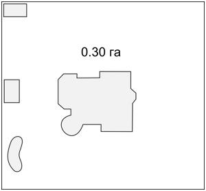 Дом R-33437, Полевая, Креничи - Фото 3