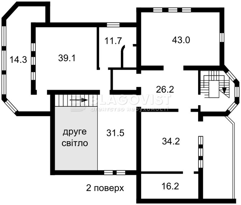 Дом R-33437, Полевая, Креничи - Фото 6
