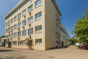 non-residential premises, Syretska, Kyiv, M-37234 - Photo
