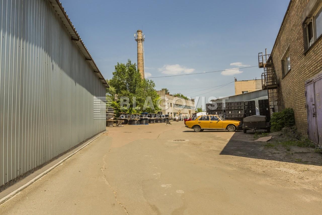 Нежилое помещение, M-37234, Сырецкая, Киев - Фото 19