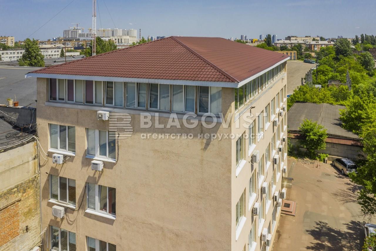 Нежилое помещение, M-37234, Сырецкая, Киев - Фото 21
