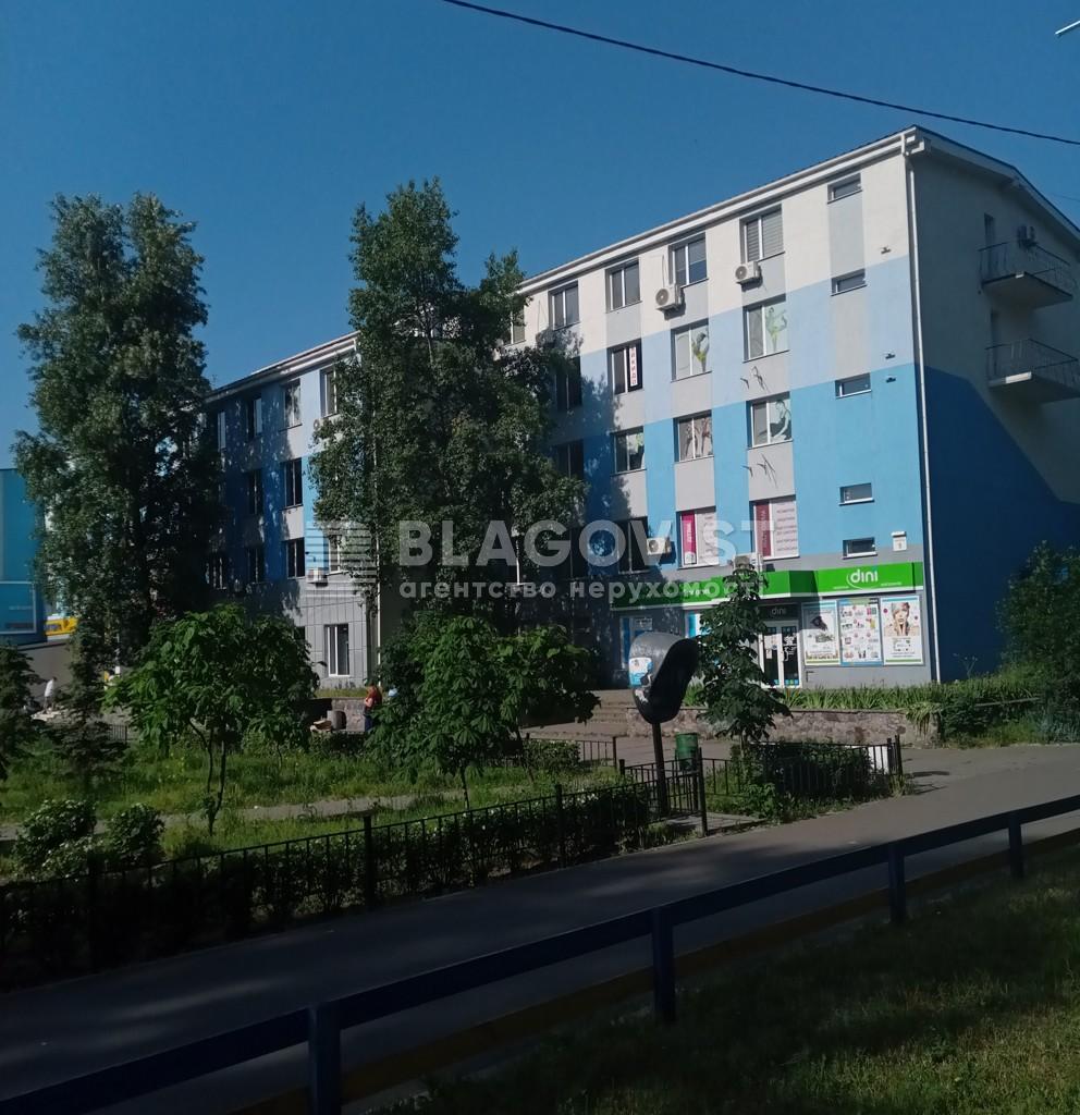 Нежилое помещение, Z-553324, Тимошенко Маршала, Киев - Фото 5