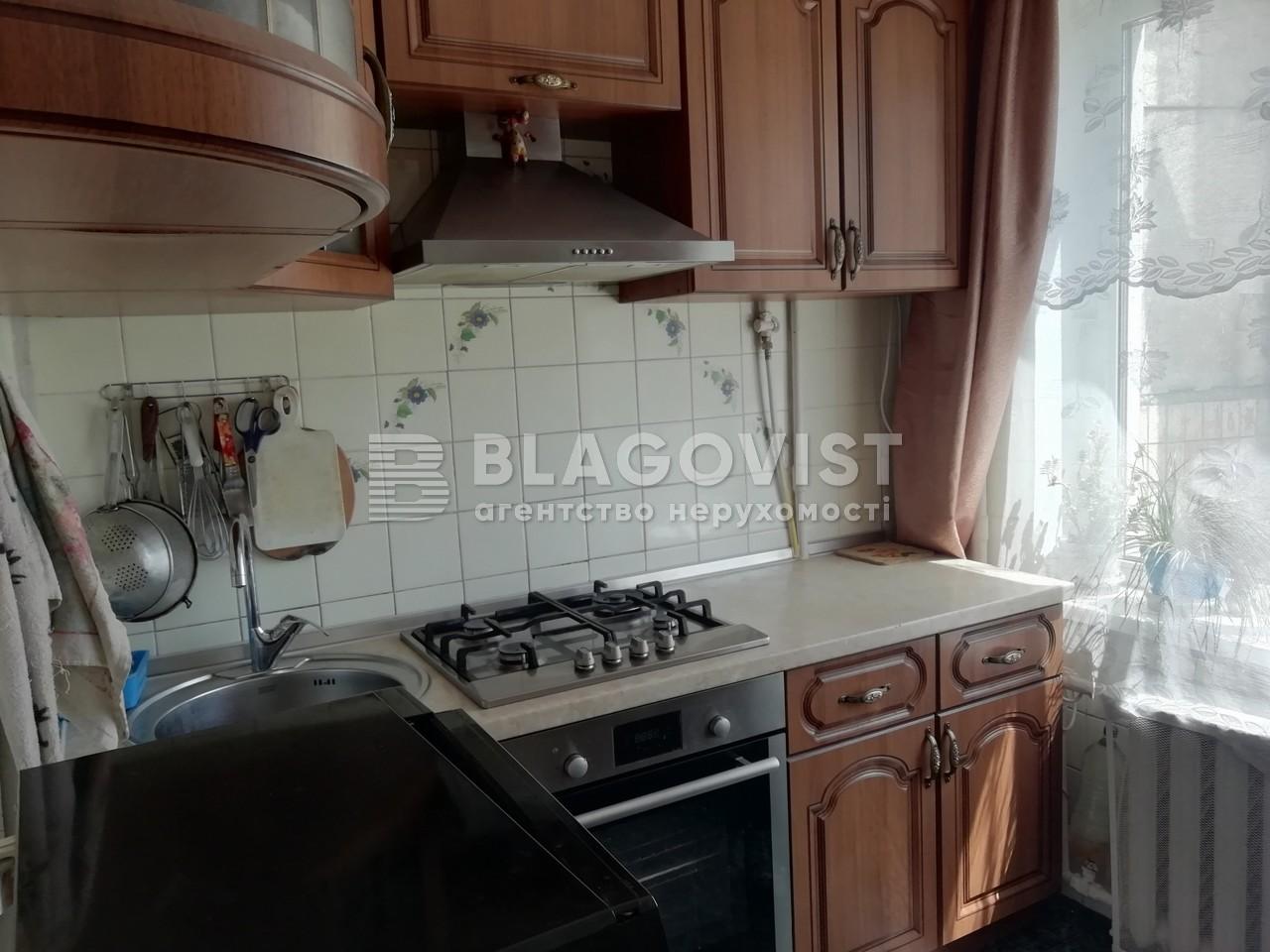 Квартира A-111254, Гайдай Зои, 3а, Киев - Фото 10