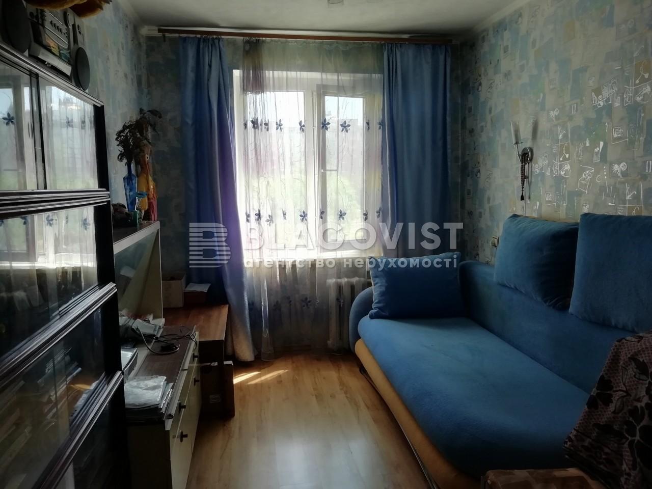 Квартира A-111254, Гайдай Зои, 3а, Киев - Фото 9
