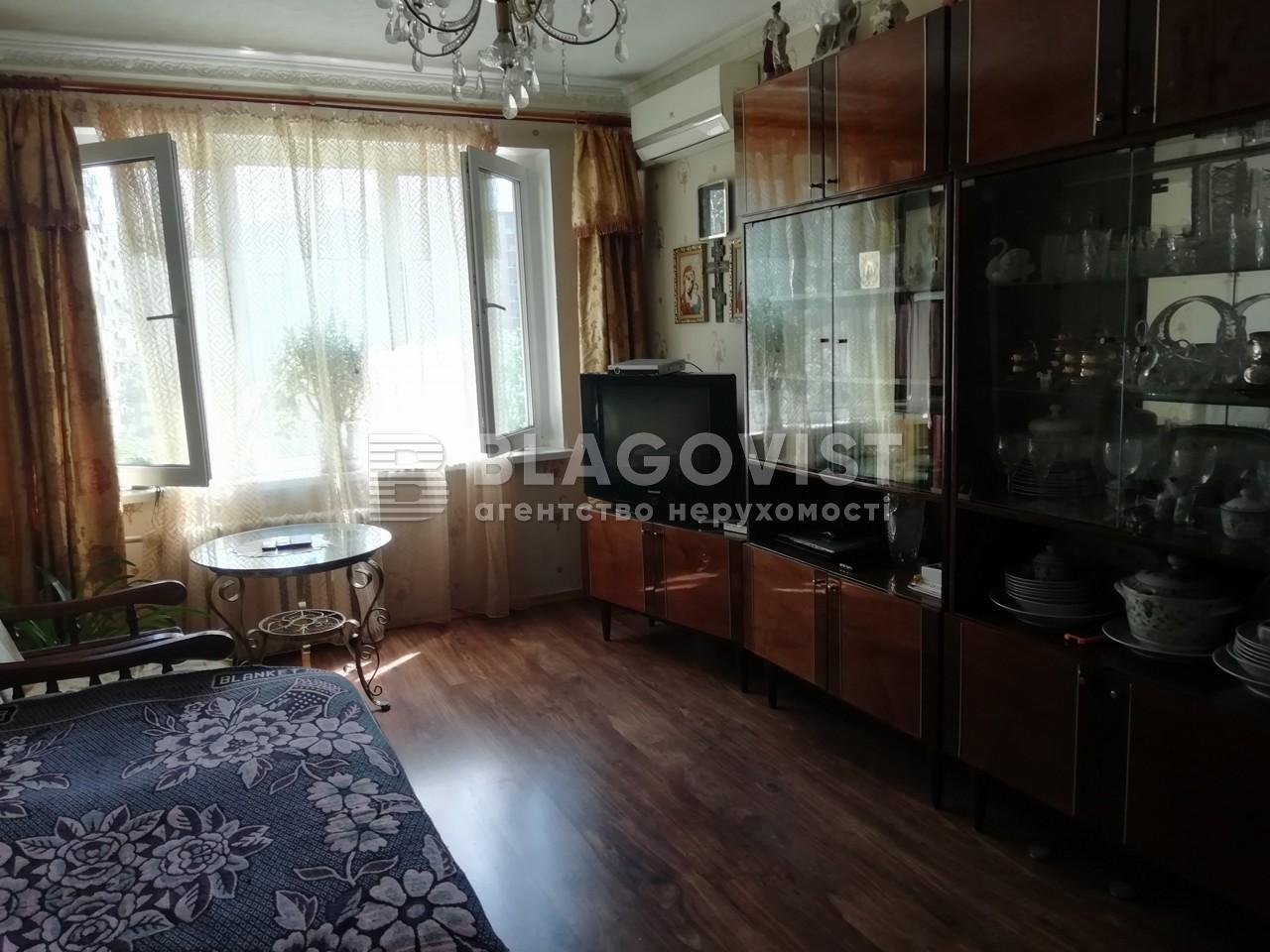 Квартира A-111254, Гайдай Зои, 3а, Киев - Фото 5