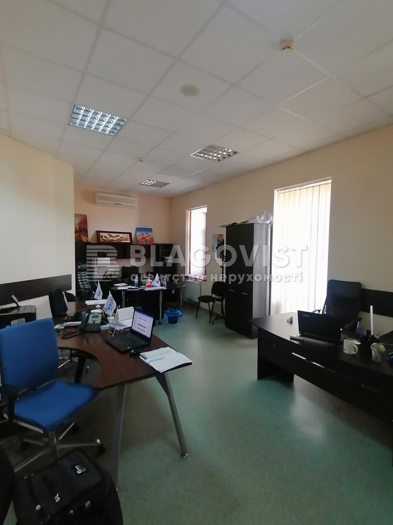 Офис, Круглоуниверситетская, Киев, F-43314 - Фото 20