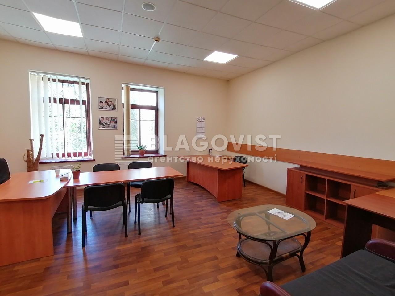 Офис, Круглоуниверситетская, Киев, F-43314 - Фото 16