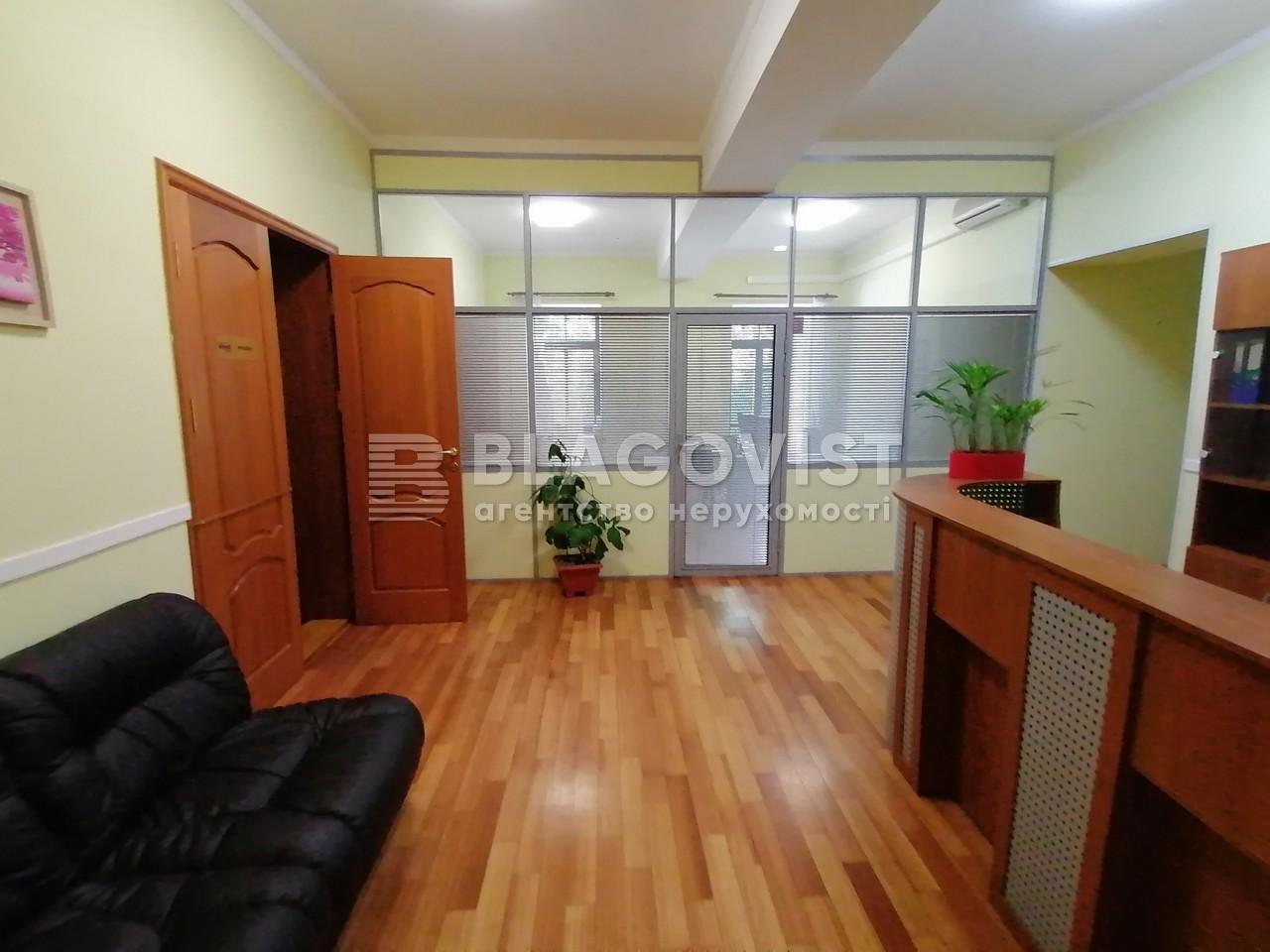 Офис, Круглоуниверситетская, Киев, F-43314 - Фото 27