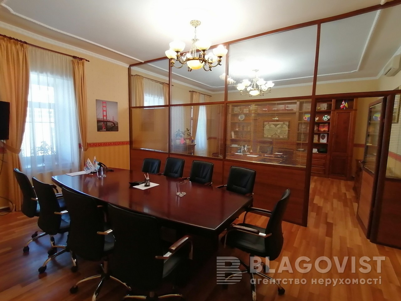 Офис, Круглоуниверситетская, Киев, F-43314 - Фото 14